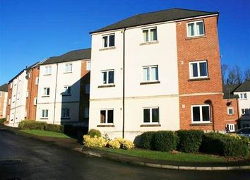 Thumbnail 2 bed flat to rent in Marine House, Golden Mile View, Bassaleg, Newport