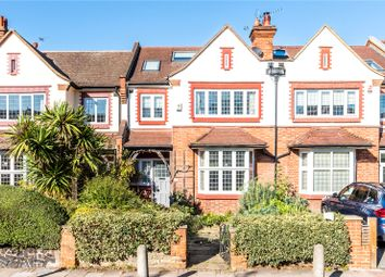 Thumbnail 5 bed property for sale in Emmanuel Road, London