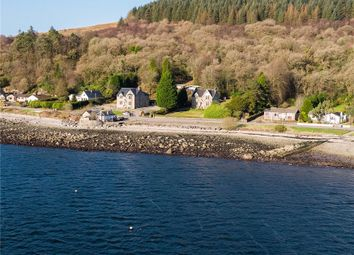 Thumbnail 5 bed detached house for sale in Ardvaar, Tighnabruaich, Argyll & Bute