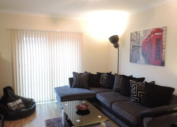 2 bed flat to rent in Marshall Road, Banbury OX16