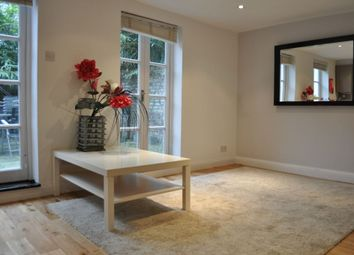 Thumbnail 4 bed flat to rent in Hackney Road, London