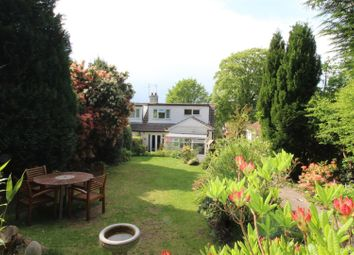 Thumbnail 3 bed semi-detached bungalow for sale in Tinshill Road, Cookridge, Leeds