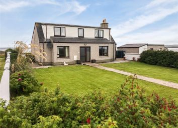 Thumbnail 3 bed detached house for sale in Flesherin, Isle Of Lewis