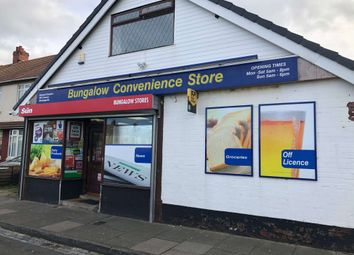 Thumbnail Retail premises for sale in Stratford Road, Hartlepool
