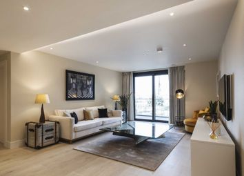 Thumbnail 2 bed flat for sale in Harbour Avenue, Chelsea