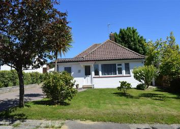 Thumbnail 3 bed detached bungalow for sale in Ironlatch Close, St Leonards-On-Sea, East Sussex