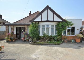 Thumbnail 3 bed detached bungalow for sale in Glamorgan Road, Catherington, Waterlooville
