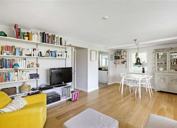 Thumbnail 2 bed flat for sale in Clarence Avenue, London