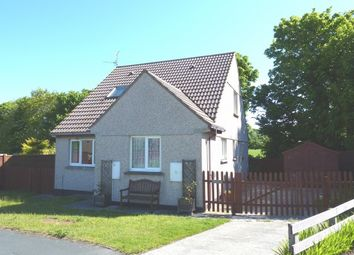 Thumbnail 4 bed detached house for sale in Slieau Curn Park, Kirk Michael, Isle Of Man