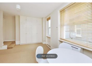 Thumbnail 1 bedroom flat to rent in Fulham Palace Road, London
