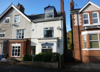 Thumbnail 4 bedroom end terrace house for sale in Victoria Road, Retford