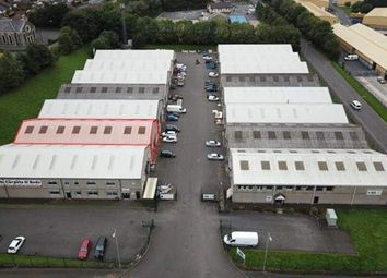 Thumbnail Warehouse to let in Unit 10, Highgate Business Park, Trench Road, Mallusk, County Antrim