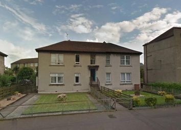 Thumbnail 2 bed flat to rent in Lochend Avenue, Edinburgh