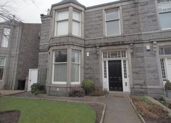 Thumbnail 3 bedroom semi-detached house to rent in Desswood Place, Aberdeen