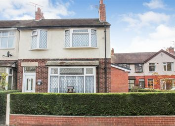 Thumbnail 3 bed end terrace house for sale in Fairfield Drive, Ashton-On-Ribble, Preston, Lancashire