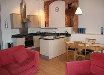 Thumbnail 2 bed flat to rent in Portland Square, Portland Road, Nottingham