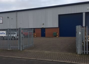 Thumbnail Industrial for sale in 44B Colvilles Place, College Milton, East Kilbride