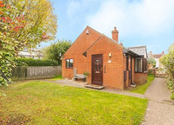 Thumbnail 2 bedroom semi-detached bungalow for sale in Godstow Road, Wolvercote, Oxford