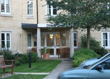 Thumbnail 2 bed flat for sale in Priory Mill Lane, Witney, Oxfordshire