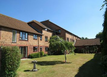 Thumbnail 2 bed flat for sale in Woodborough Drive, Winscombe