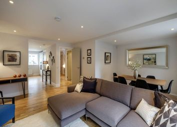 Thumbnail 3 bed flat for sale in 14A Primrose Terrace, Slateford Road, Edinburgh