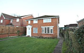 Thumbnail 2 bedroom semi-detached house to rent in Sunningdale, Mobile Home Park, Colden Common, Winchester