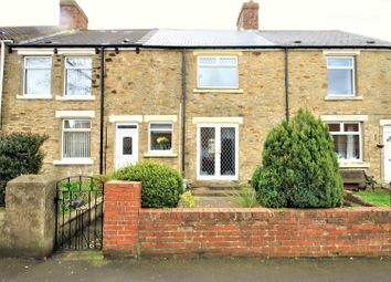 Thumbnail 2 bed terraced house for sale in Pontop Terrace, Stanley