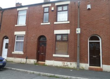 Thumbnail 2 bedroom terraced house for sale in Jarvis Street, Town Centre, Rochdale