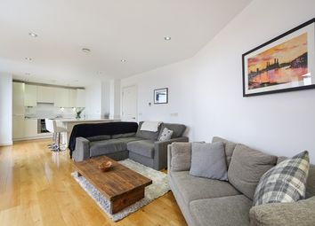 Thumbnail 2 bed property to rent in Magdalen Road, London