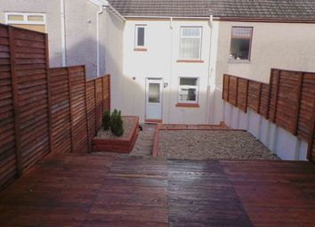 Thumbnail 2 bed terraced house for sale in Lower Street, Aberaman, Rhondda Cynon Taff