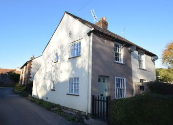 Thumbnail 1 bed cottage to rent in Moor Lane, Downley, High Wycombe