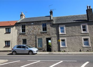 Thumbnail 1 bed flat for sale in Townhead, Dysart, Fife