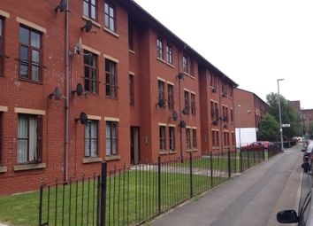 Thumbnail 2 bedroom flat for sale in Hudson Court, Ardwick Green North, Ardwick, Manchester