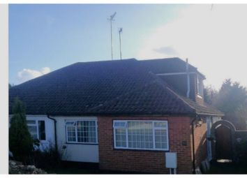 Thumbnail 3 bed semi-detached house for sale in The Crescent, Horley
