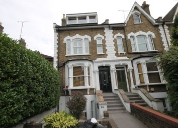 Thumbnail 2 bed flat to rent in Hermon Hill, Wanstead