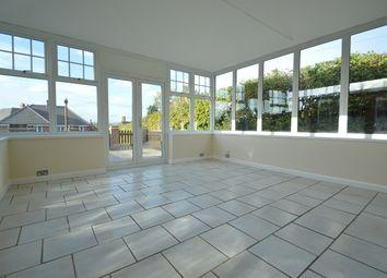 Thumbnail 4 bed semi-detached house for sale in Burns Crescent, Tonbridge