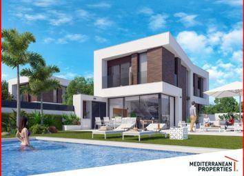 Thumbnail Villa for sale in Almajada-Ravel, Mutxamel, Spain