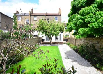 Thumbnail 5 bed property for sale in Lenthall Road, London Fields