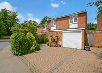 Thumbnail 3 bed detached house for sale in The Gables, Haddenham, Aylesbury