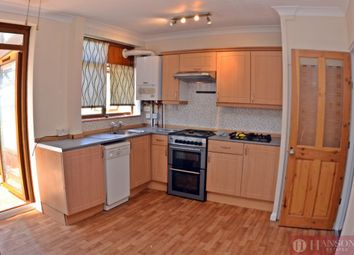 Thumbnail 3 bedroom terraced house to rent in Wentworth Way, Rainham
