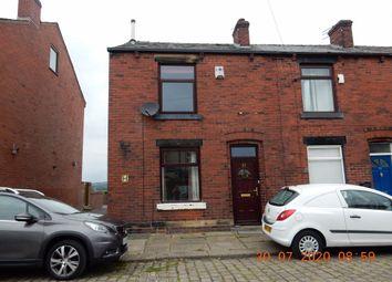 2 bed terraced house to rent in Rodney Street, Rochdale OL11