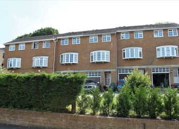 Thumbnail 3 bed terraced house for sale in Queens Road, Cowes
