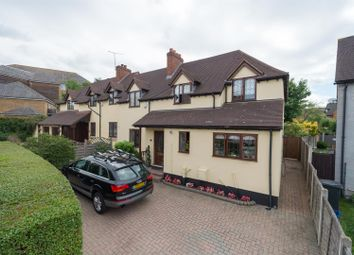 Thumbnail 4 bed semi-detached house for sale in Brook Road, Buckhurst Hill