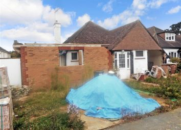 Thumbnail 2 bed bungalow for sale in West Farm Close, Ashtead, Surrey