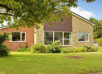 Thumbnail 3 bed detached bungalow for sale in The Ridings, Beverley