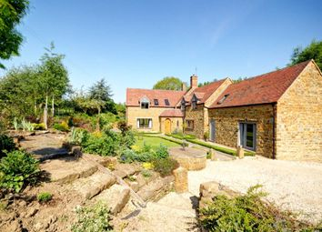 Thumbnail 5 bed detached house for sale in Williamscot, Banbury