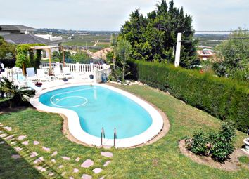Thumbnail 4 bed villa for sale in El Pinar, Picassent, Valencia (Province), Valencia, Spain