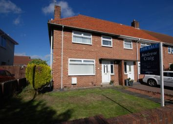 Thumbnail 2 bed property for sale in Rowanwood Gardens, Gateshead