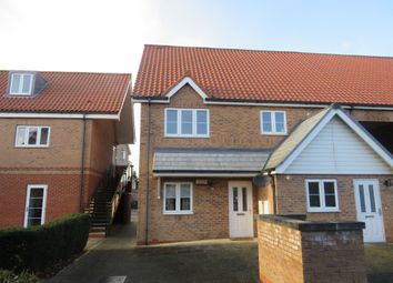 Thumbnail 2 bed flat for sale in Ellisons Quay, Burton Waters, Lincoln