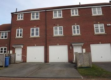 Thumbnail 4 bed town house to rent in Myrtle Crescent, Heeley